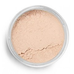 Amilie - coverage CREAM BEIGE