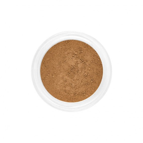 Neauty Minerals bronzer walnut shell