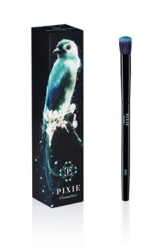 Pixie Cosmetics Pędzel do makijażu 2 in 1 Concealer Brush